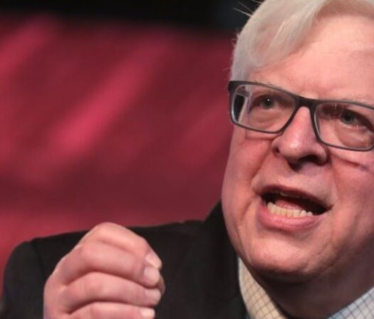 dennis prager no safe spaces interview