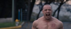 glass review james macavoy beast