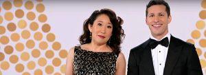 Golden Globes Hosts Vow No Trump Jokes