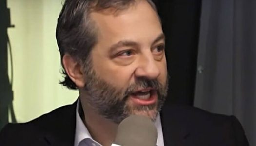 Is This Why Judd Apatow Bows to the PC Police?