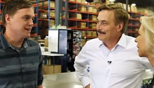HiT Episode No. 103 – Mike Lindell ('Unplanned')