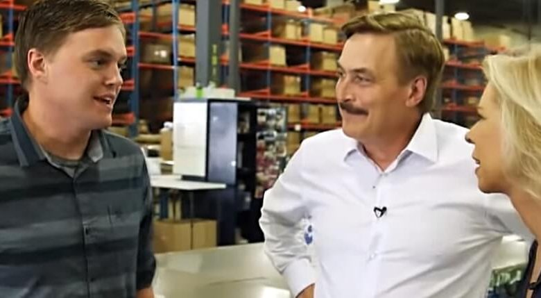 mike lindell unplanned interview (3)