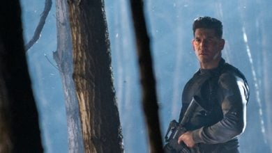 Photo of 'Punisher' Falls Back on Hollywood's Go-To Villain