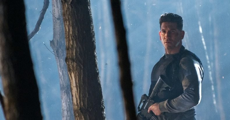 punisher season 2 review bernthal