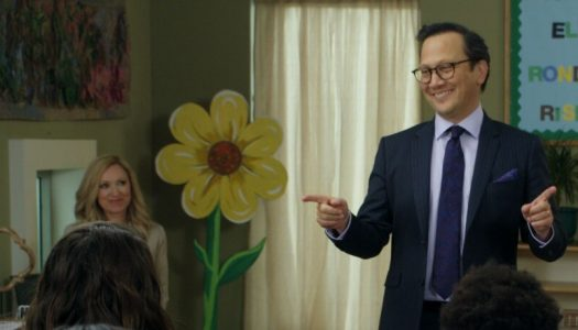 Rob Schneider Wants You … to 'See What Happens'