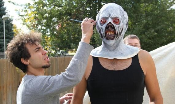 terror tales fx mask