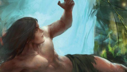 The Crazy True Story Behind the 'New' Tarzan Tale