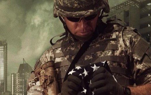 Henry Brown-interview false flag