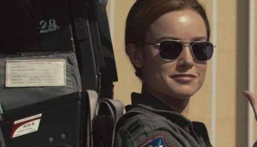 'Captain Marvel' Strips One Essential Element Away