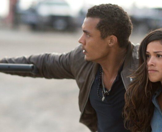 miss bala review