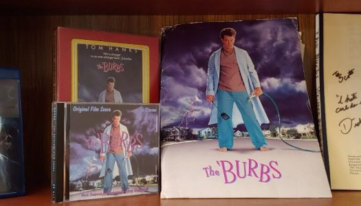 Why 'The 'Burbs' Cult Endures … 30 Years Later