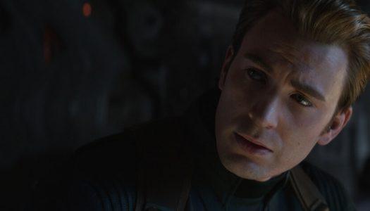 MCU Chief Feige Cheers on Woke Captain America