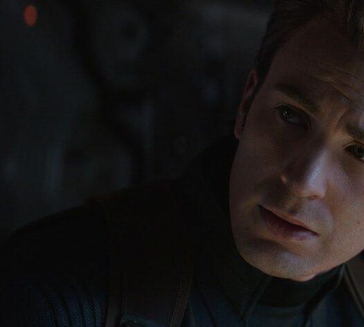 Chris Evans twitter woke Avengers Endgame