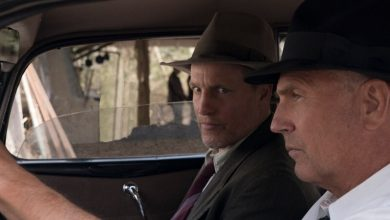 Photo of 'Highwaymen' – Overdue Return of the Good Guys