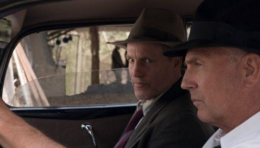 'Highwaymen' – Overdue Return of the Good Guys