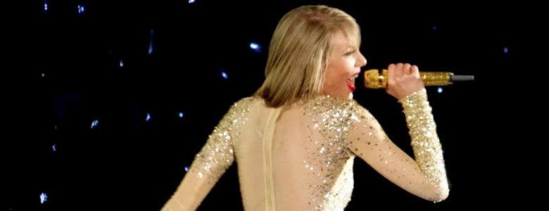 Taylor Swift politics trump