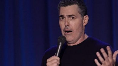 Photo of 9 Adam Carolla Quips to Trigger Snowflake Nation