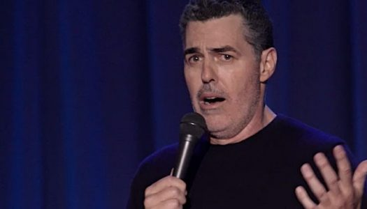 9 Adam Carolla Quips to Trigger Snowflake Nation