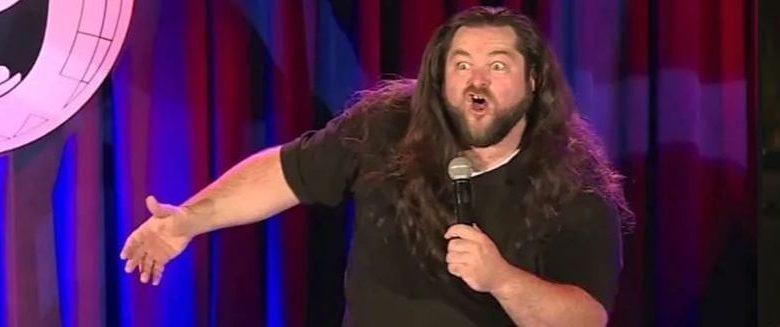 Alex Elkin comedian interview