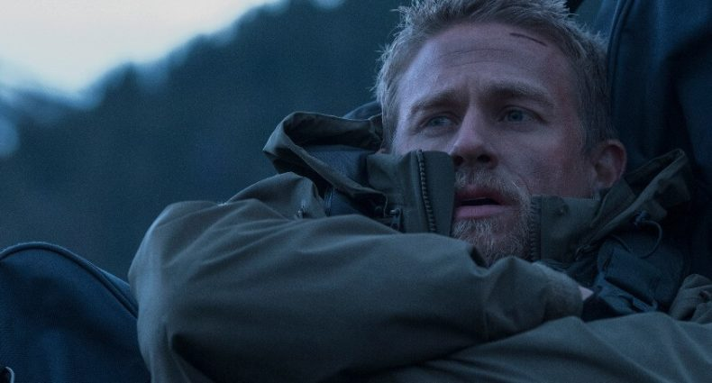 charlie hunnam triple frontier yahoo peterson