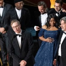 Photo of The Oscar's Cynical Affirmative Action Won't Satisfy Anyone