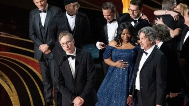 Photo of 'Green Book' Exposes Hollywood's Race Relations Rift