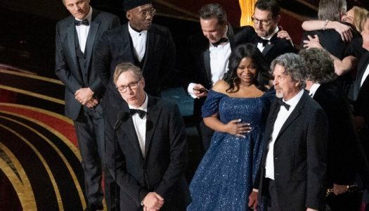 'Green Book' Exposes Hollywood's Race Relations Rift