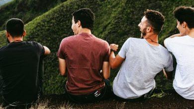 Photo of 'Man Up' Show Gives Men a Positive Platform