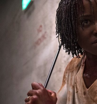 us review lupita Nyongo