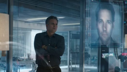 'Avengers: Endgame' Offers Fans Service on Steroids