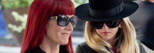 J T LeRoy movie review Laura Dern