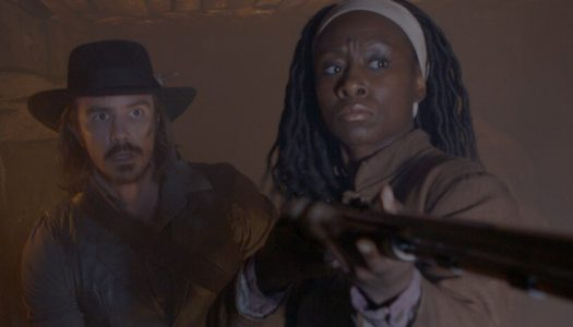 'Minty' Short Turns Tubman into Action Heroine