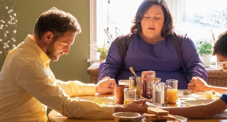 breakthrough josh lucas chrissy metz