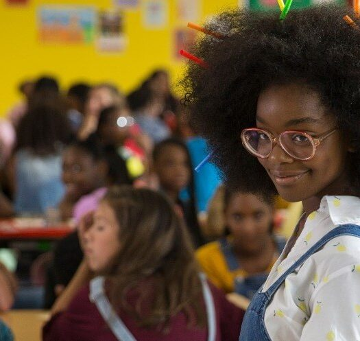 little review marsai martin