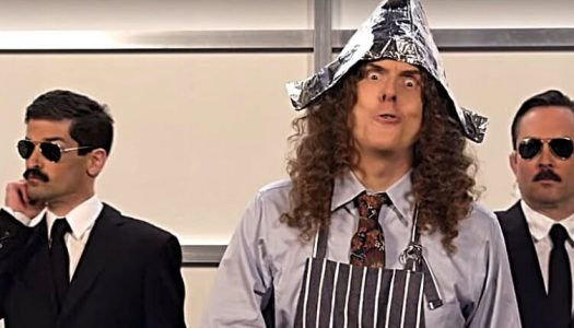 Will 'Weird Al' Yankovic Apologize for These Songs?