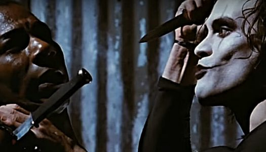 'The Crow' at 25: How It Paved Way for Nolan's Bat Trilogy
