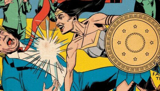 Excelsior? 'Superhero' AOC Pummels President Trump