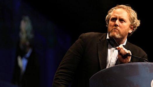 Scripts Depict Drudge, Breitbart as 'Pathetic,' 'Evil'
