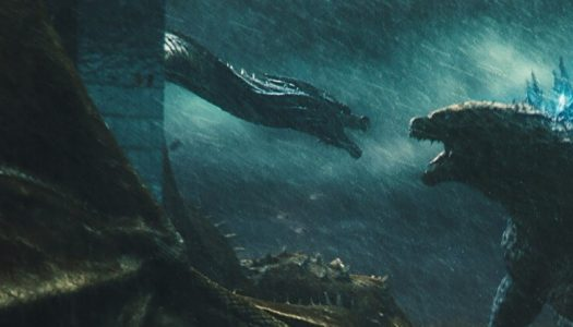 'King of the Monsters?' Try 2019's Sorriest Sequel
