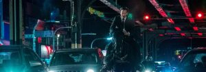 Youll Wince, Laugh and Cheer at 'John Wick: Chapter