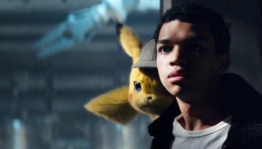 Meet 'Pokemon Detective Pikachu's' Not So Secret Weapon