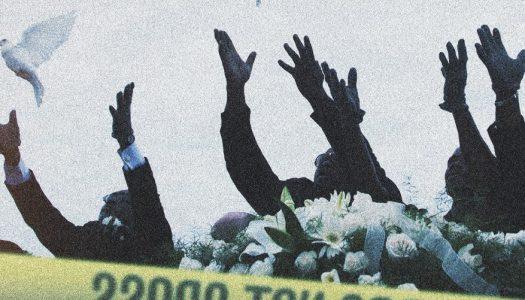 'Emanuel' Stirs Gut-Wrenching Memories of Church Shooting