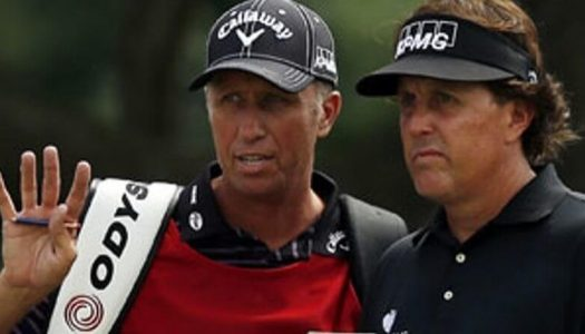 Murray's 'Loopers' Gives Caddies an Overdue Salute