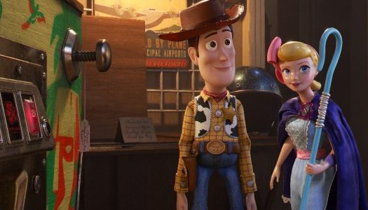 Yes, We Needed 'Toy Story 4' After All. Really