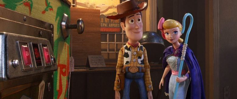Toy Story 4 review woody bo peep (1)