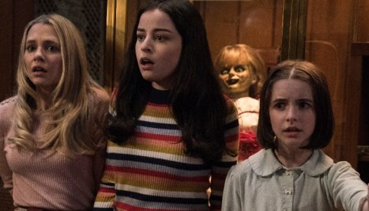 'Annabelle Comes Home' Lacks Blood, Gore and Scares