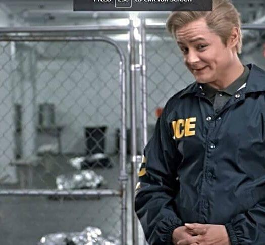 comedy central arturo castro ICE immigration