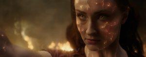 'Dark Phoenix Offers Modest Superhero