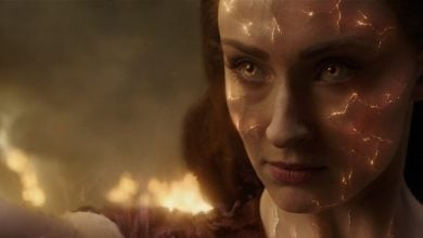 Photo of 'Dark Phoenix' Offers Modest Superhero Rewards