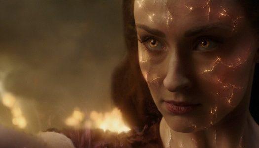 'Dark Phoenix' Offers Modest Superhero Rewards